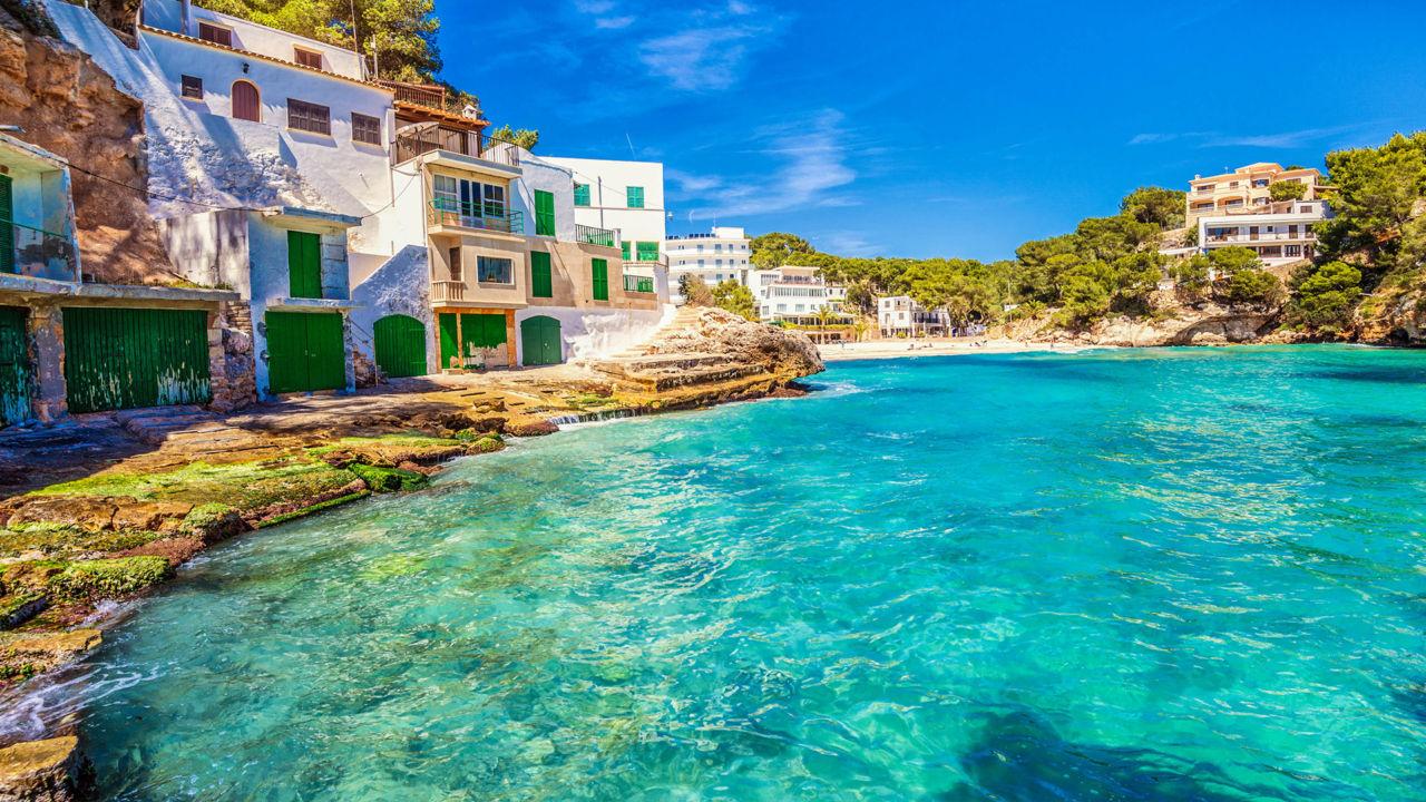 Kleine Hotels Mallorca Alcudia